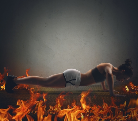 Body Fat Burning