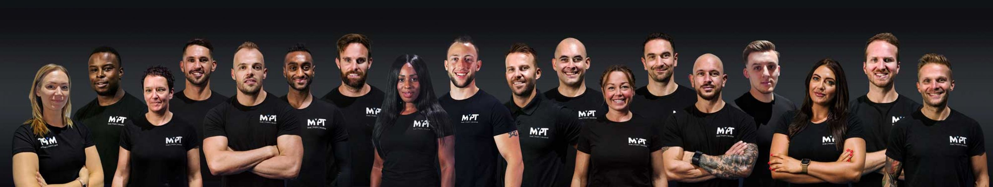 MYPT Starter Pack - 2 sessions for £40!
